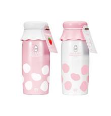 Маска для лица кислородная PLAIN G9Skin Milk Bubble Essence Pack , 50 мл
